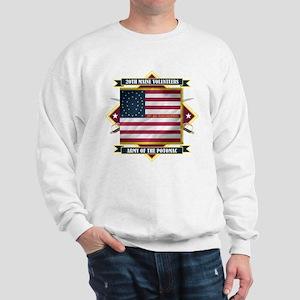 20th Maine V.I. Sweatshirt