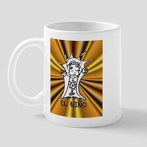 El Nino Mug