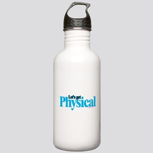 Physical Stainless Water Bottle 1.0L