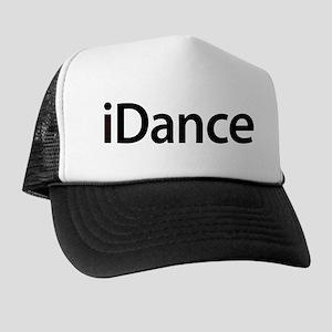 iDance Trucker Hat