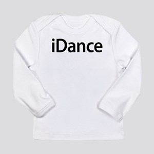 iDance Long Sleeve Infant T-Shirt
