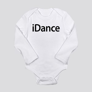 iDance Long Sleeve Infant Bodysuit