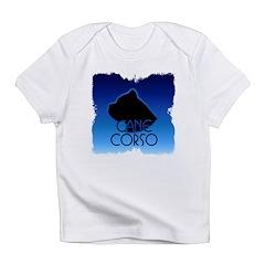 Blue Cane Corso Infant T-Shirt