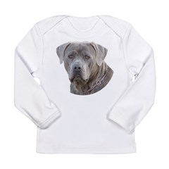 Cane Corso Long Sleeve Infant T-Shirt