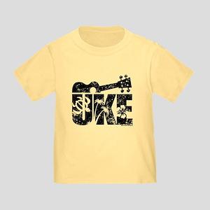 The Uke Toddler T-Shirt