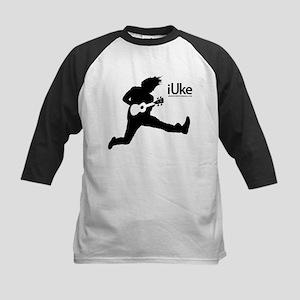 iUke Kids Baseball Jersey