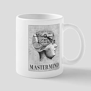 Mastermind Mug - Right Hand