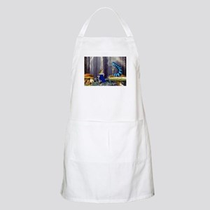 Who Are You? Apron