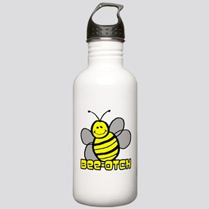 Beeotch Stainless Water Bottle 1.0L