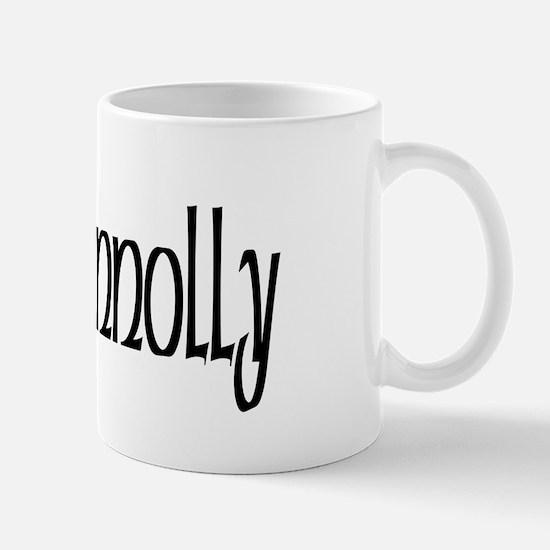 Connolly Celtic Dragon Mug