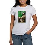 Calvin as Gadfly Women's T-Shirt