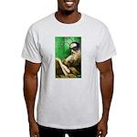 Calvin as Gadfly Light T-Shirt