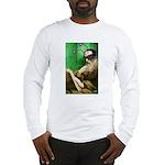 Calvin as Gadfly Long Sleeve T-Shirt