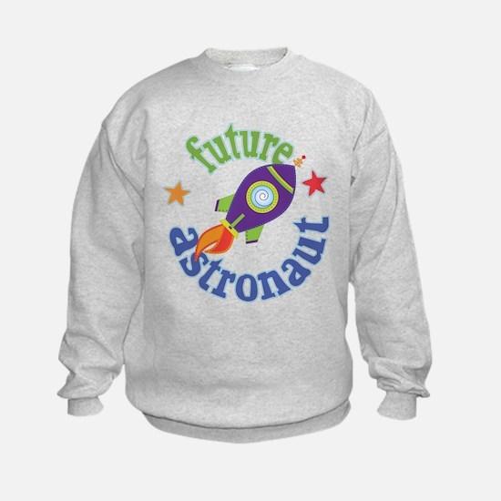 Future Astronaut Sweatshirt