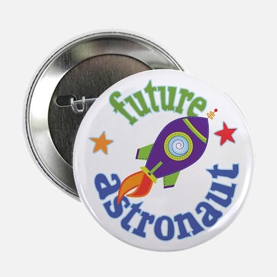 "Future Astronaut 2.25"" Button"