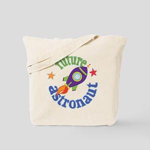 Future Astronaut Tote Bag