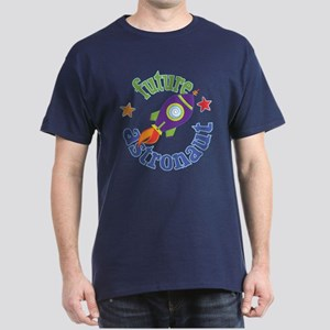 Future Astronaut Dark T-Shirt
