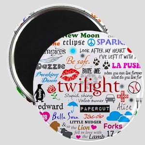 Twilight Memories Magnet