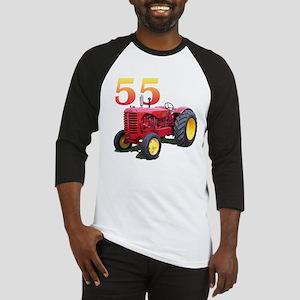 The 55 Baseball Jersey