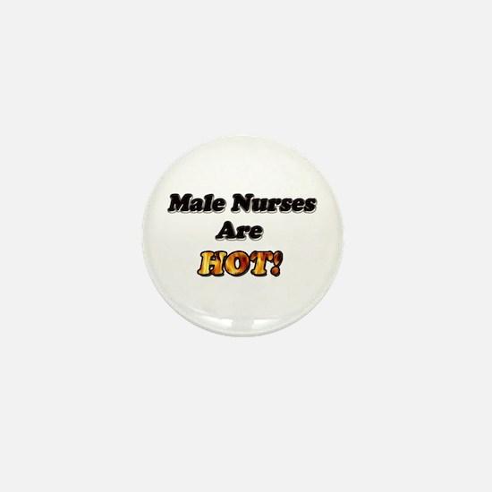 Unique Hot nurse Mini Button