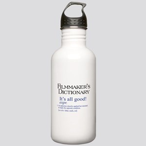 Film Dictionary: All Good! Stainless Water Bottle