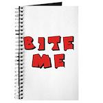 Bite Me! design Journal