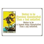Better Dissatisfied Banner