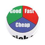 Good, Fast, Cheap 3.5