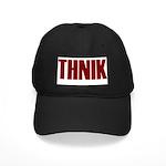 THNIK Black Cap
