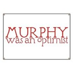 Murphy: Optimist Banner