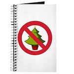 No Christmas Journal