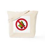 No Christmas Tote Bag