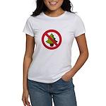 No Christmas Women's T-Shirt
