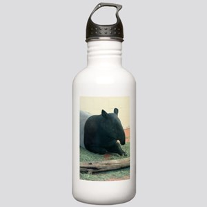 Helaine's Tapir Stainless Water Bottle 1.0L