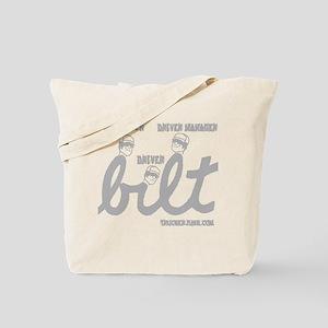 Recruiter-Driver-Driver Manag Tote Bag