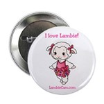 """10 Pack of Lambie Buttons (2.25"""" in size)"""