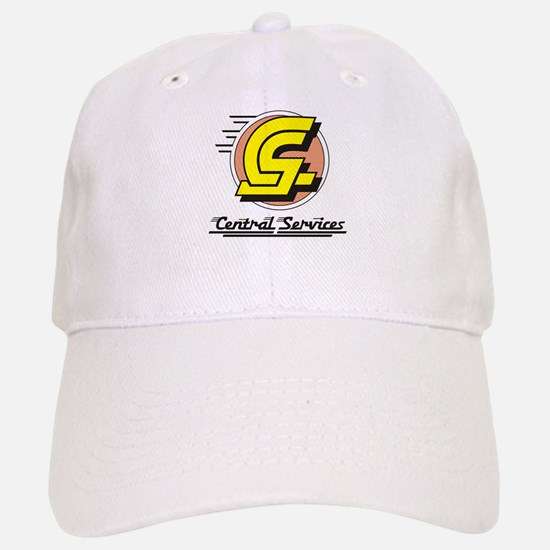 Central Services Baseball Baseball Cap