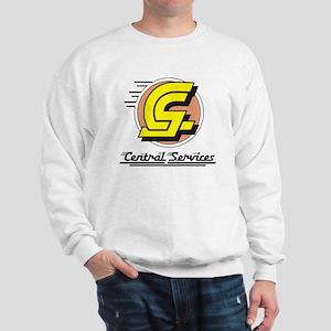 Central Services Sweatshirt
