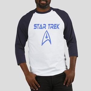 Star Trek Fan Baseball Jersey