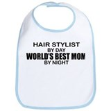 Hairdressers Cotton Bibs