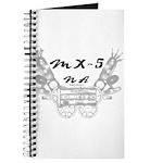 MX-5 na Journal