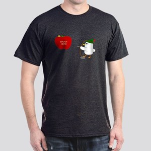 William Tell Dark T-Shirt