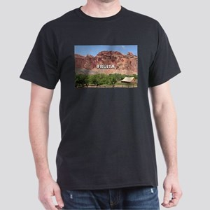 Fruita: Capitol Reef National Park, Utah, T-Shirt