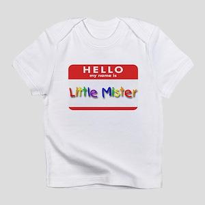 Little Mister Creeper Infant T-Shirt