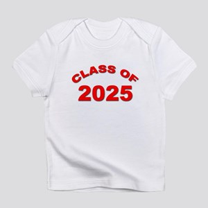 Class of 2025 Creeper Infant T-Shirt