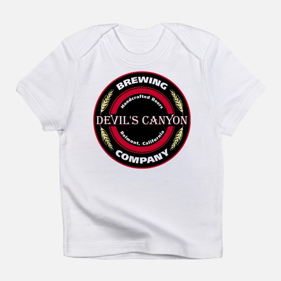 Cute Brewing beer Infant T-Shirt