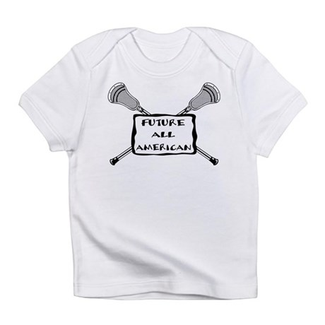 Lacrosse Future Allamerican Infant T-Shirt