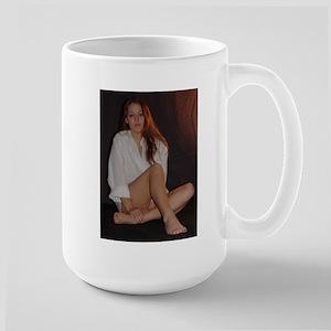 Frankie Large Mug