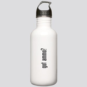 Got Ammo Stainless Water Bottle 1.0L