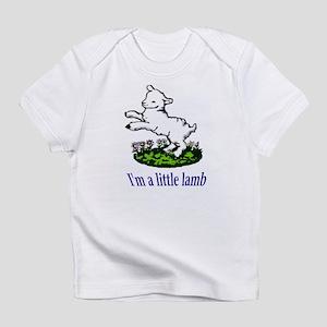 Little Lamb Creeper Infant T-Shirt